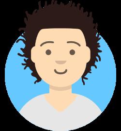 Person avatar